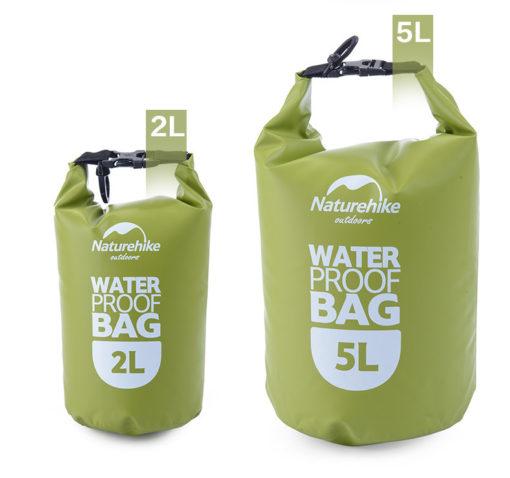 túi xách chống nước NH15S222-D