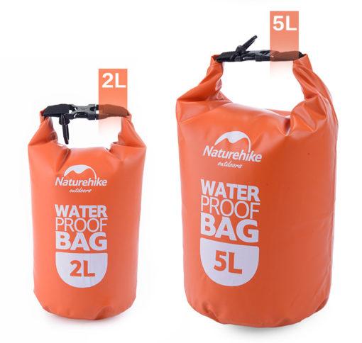 túi chống nước 10L NH15S222-D