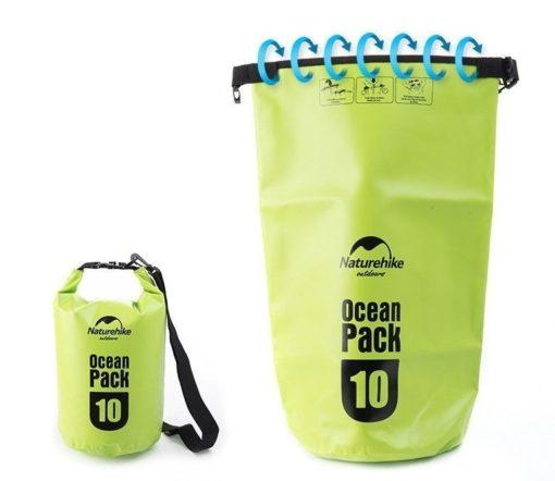 túi khô chống nước 10l FS15M010-J