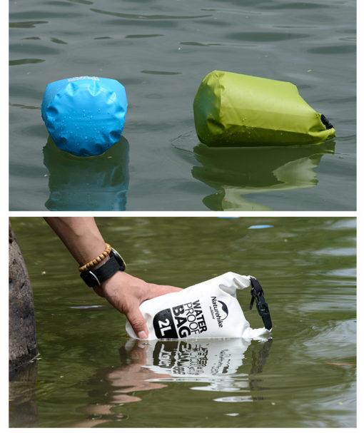 túi khô chống nước 5L NH15S222-D