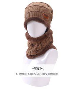 Bộ khăn len đa năng