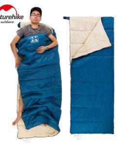túi ngủ mùa hè cho người lớn