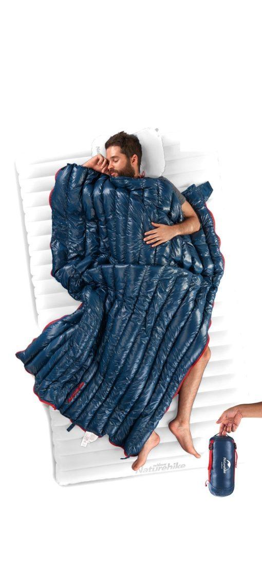 túi ngủ naturehike cao cấp