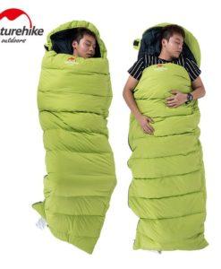 túi ngủ gấp gọn