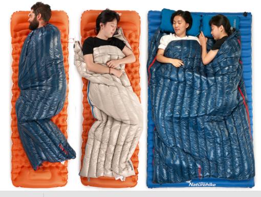 bán túi ngủ cao cấp