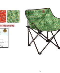 ghế gấp inox vải dù