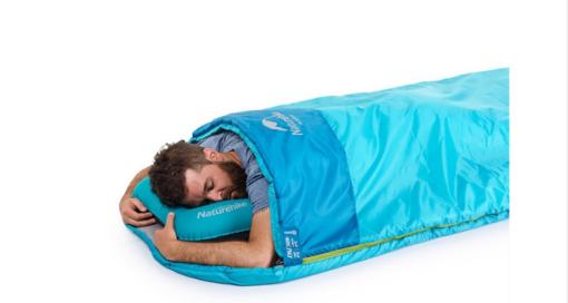 Túi ngủ văn phòng cho nam nữ naturehike