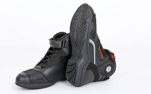 giày bảo hộ moto scoyco mt015