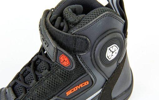 giày bảo hộ scoyco