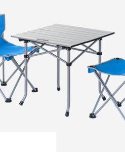 bộ bàn ghế xếp du lịch