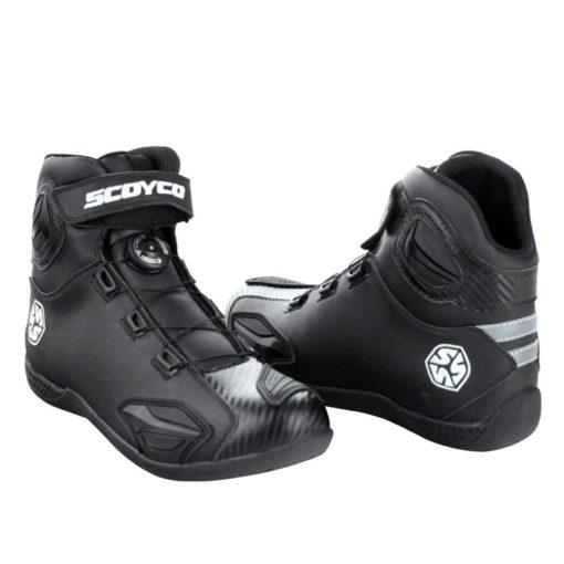 giày chạy moto scoyco