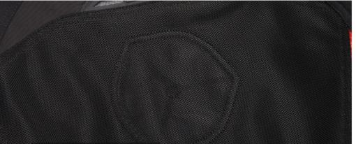 áo giáp carbon scoyco