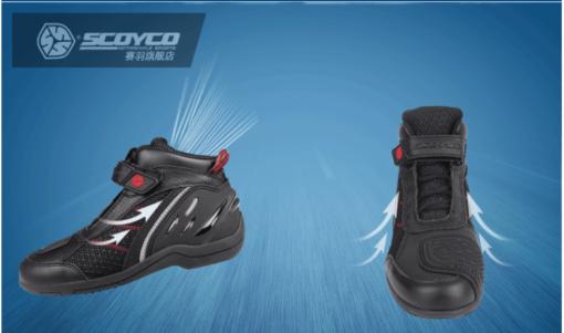 giày đa năng đi phượt