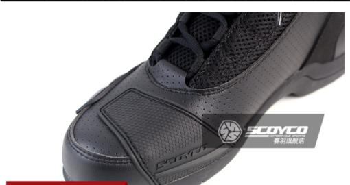 Giày đi phượt nam cao cấp Scoyco MT015