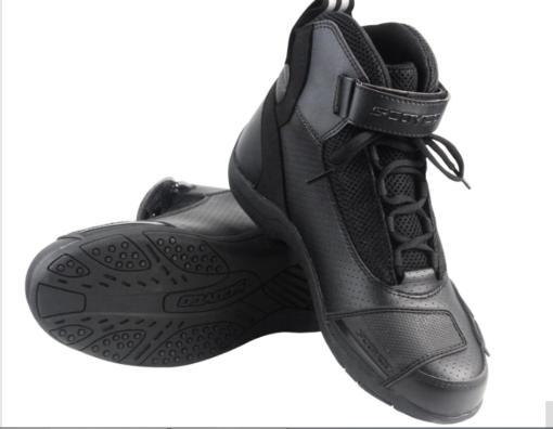 giày bảo hộ xe máy