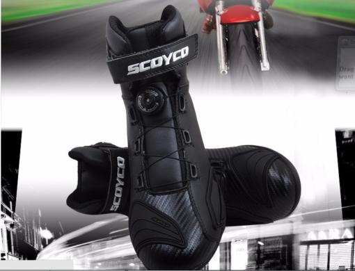 giày moto scoyco MBT010
