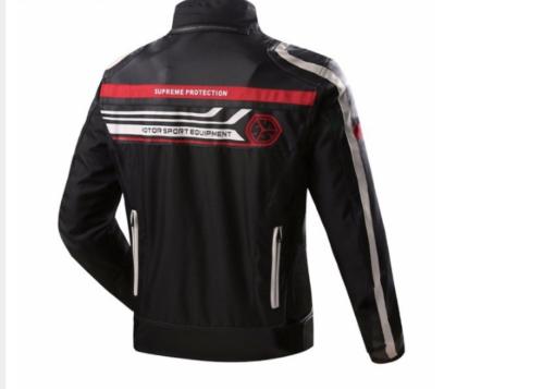 áo khoác giáp bảo hộ moto, xe máy