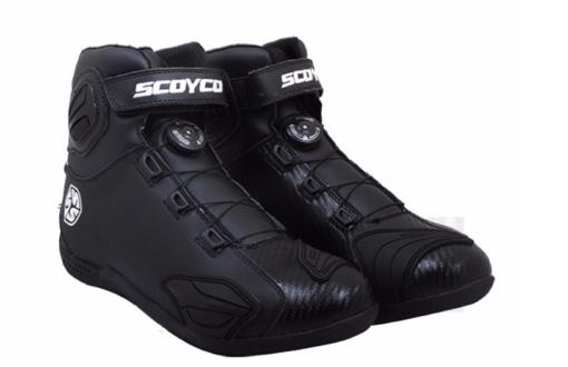 giày bảo hộ moto scoyco