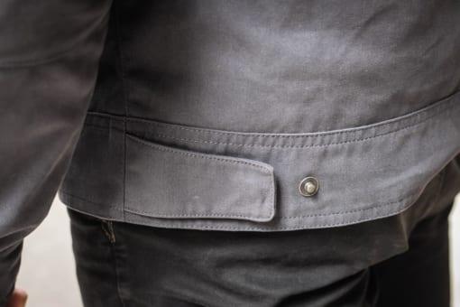 quần áo bảo hộ kỹ sư