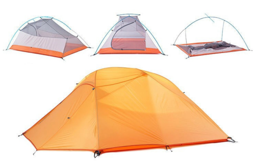 lều du lịch 3 người