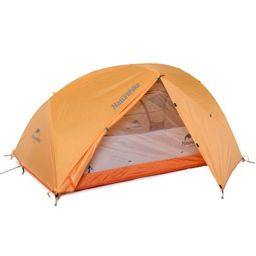 lều trại du lịch
