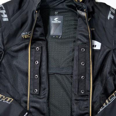 áo khoác giáp