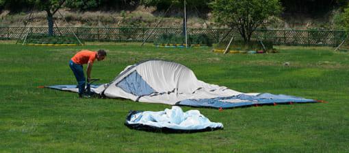 lều dã ngoại 10 người