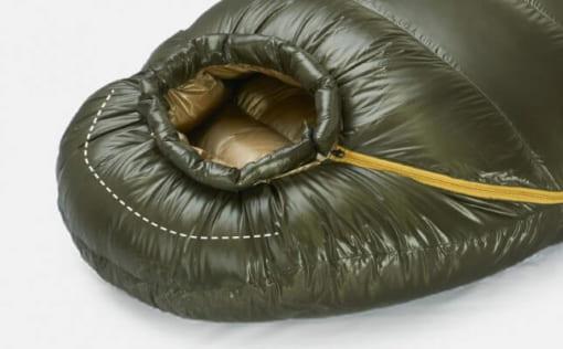 túi ngủ chính hãng