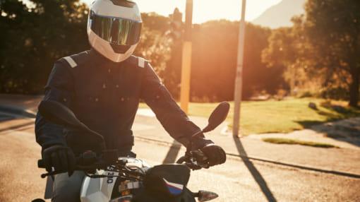 áo giáp xe máy