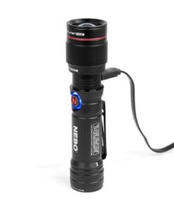 Đèn pin đa năng NEBO Redline FLEX 250 lumens-1