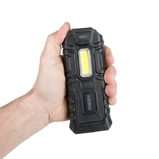 đèn pin cầm tay NEBO ARMOR