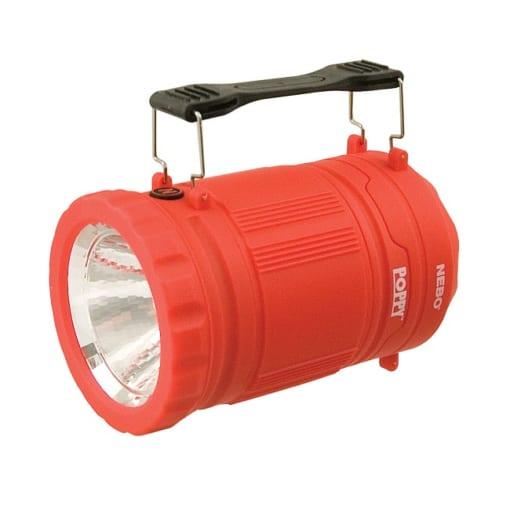 đèn pin đa chức năng