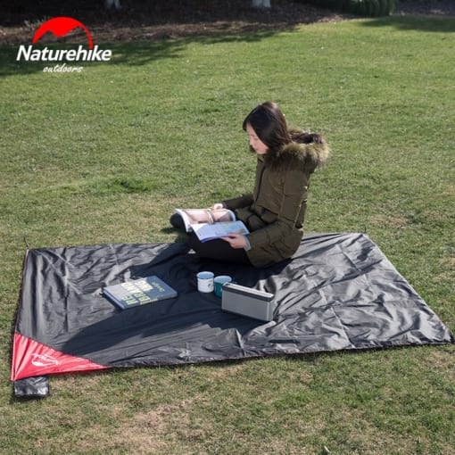 thảm trải picnic