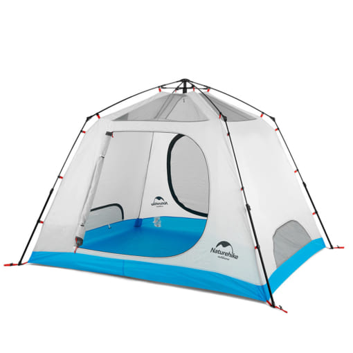 Lều trại tự bung