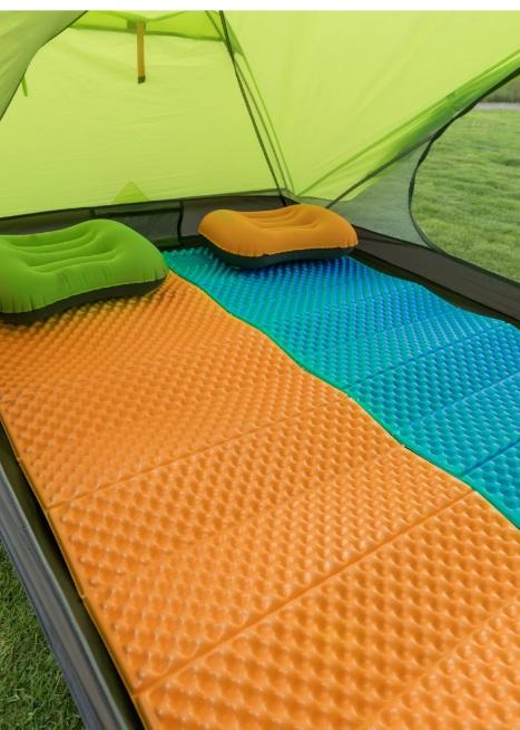 Thảm trải lều