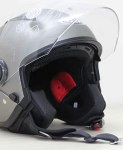 mũ bảo hiểm Sunda 617
