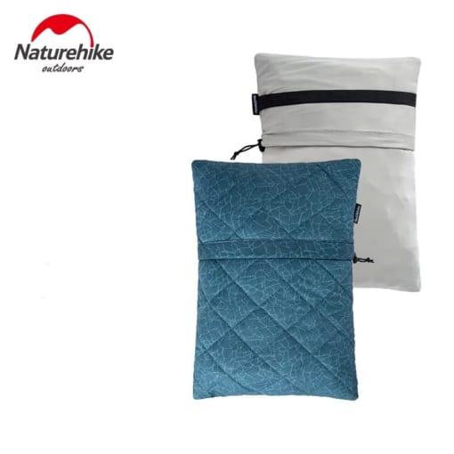 Gối ngủ dã ngoại gập gọn Naturehike NH19ZT001