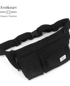 Túi đeo chéo End&Start 0526