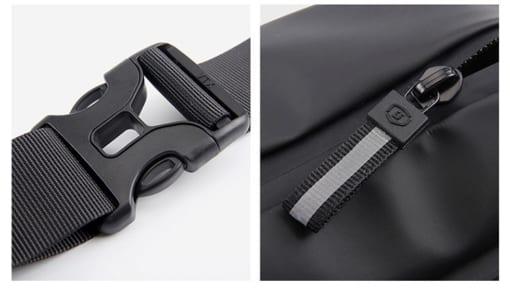 Túi đeo chéo chống nước Tingofile YQM-1