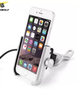 Giá gắn điện thoại Motowolf MDL2805C