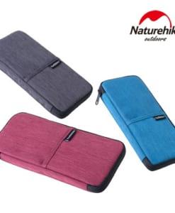 Túi đựng hộ chiếu NatureHike NH17C001-B