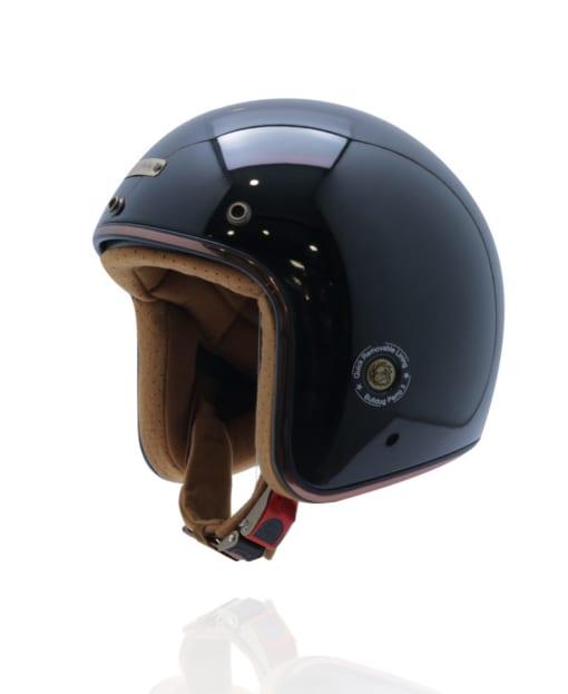 Mũ bảo hiểm Bulldog Perro V3