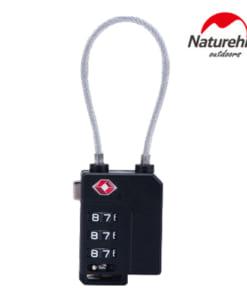 Móc khóa số Naturehike NH20SJ006