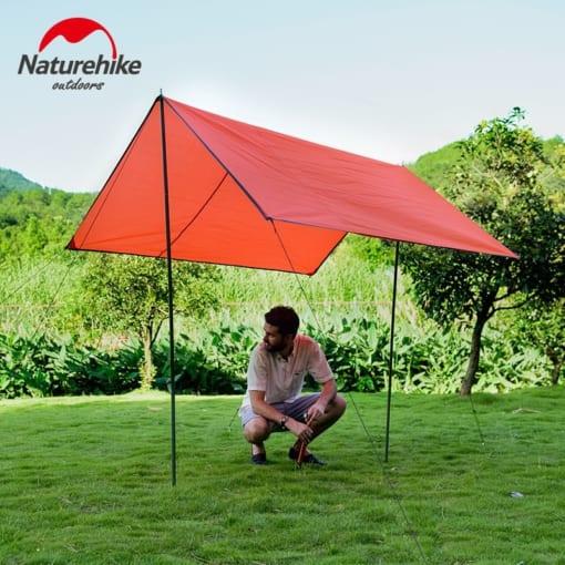 Thảm trải Naturehike NH15D005-X
