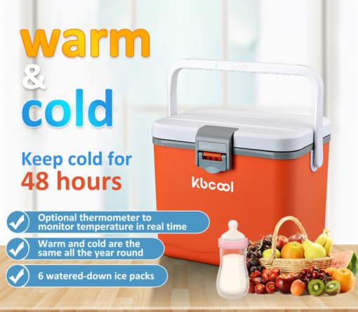 Thùng giữ nhiệt Kbcool size 15l