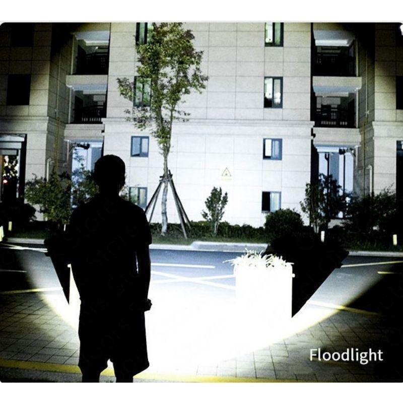 Đèn pin siêu sáng Naturehike NH20ZM009