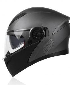 Mũ lật cằm EGO E9