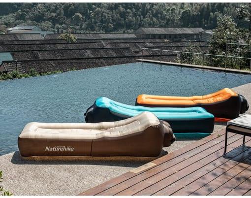 Sofa thổi hơi Naturehike NH20FCD05