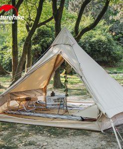Lều cắm 3-4 người NatureHike NH20ZP004