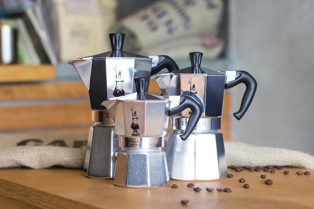 ấm pha cà phê Bialetti có tốt không